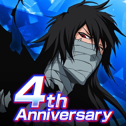 BLEACH Brave Souls - 3D Action Icon