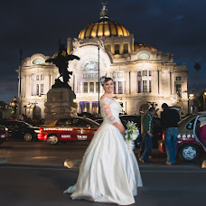 Wedding photographer Antonio Malverde (antoniomalverde). Photo of 23.09.2015