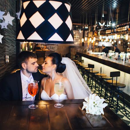 Свадебный фотограф Евгения Бурдина (EvgeniyaBurdina). Фотография от 12.05.2016