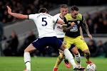 Tottenham geeft nummer 5 meteen aan nieuwe aanwinst, Jan Vertonghen reageert