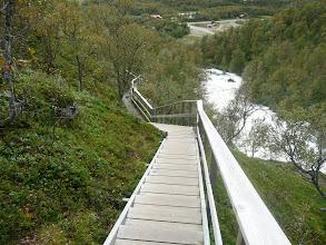 Photo: Infinite stairs