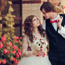 Wedding photographer Mikhail Davydov (Davyd). Photo of 30.04.2015