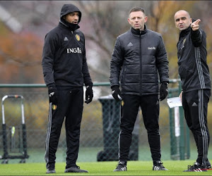 Martinez reste, pas Henry? Le T3 intéresse son ancien club