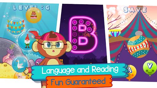 Super School: Educational Kids Games & Rhymes ss3