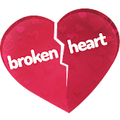 Wallpapers with broken heart