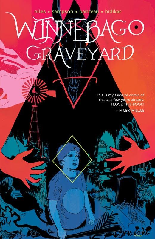 Winnebago Graveyard (2017)