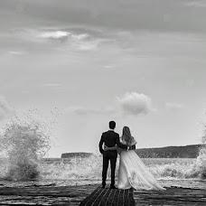 Wedding photographer Antonis Panitsas (panitsas). Photo of 27.11.2014
