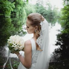 Wedding photographer Ruslan Videnskiy (korleone). Photo of 04.08.2015