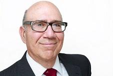 Elliot Goldberg, independent Registered Investment Advisor