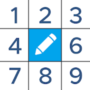 Sudoku Daily - Free Classic Offline Puzzle Game