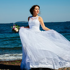 Wedding photographer Natasha Skripka (Aysna). Photo of 29.12.2014