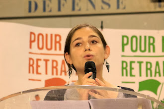 Photo: Juliane Charton (collectif jeunes)