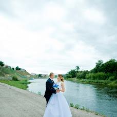 Wedding photographer Anna Evstrat (evstrataa). Photo of 15.08.2018