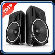 Super high Volume Booster ; Speaker