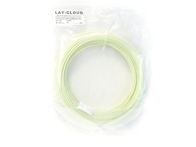 LAY-AWAY LAY-CLOUD Support Filament - 2.85mm (0.25kg)