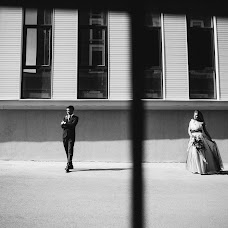 Wedding photographer Ekaterina Shteynberg (Steinberg). Photo of 12.02.2017