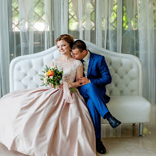 Wedding photographer Aleksandr Talancev (alekt). Photo of 27.08.2017