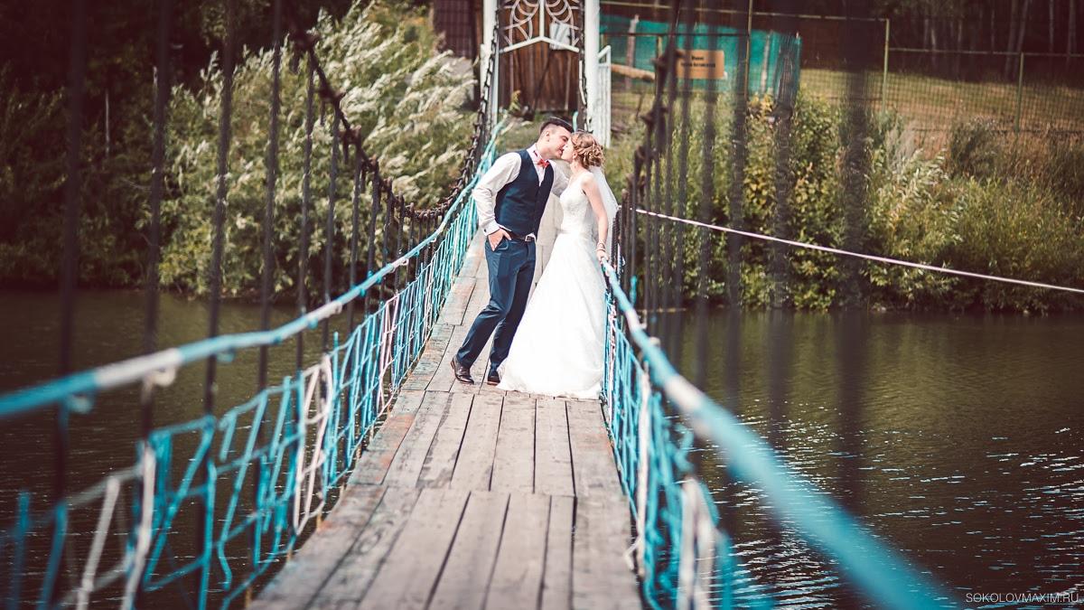 Лес волжского замка тольятти фотосессии