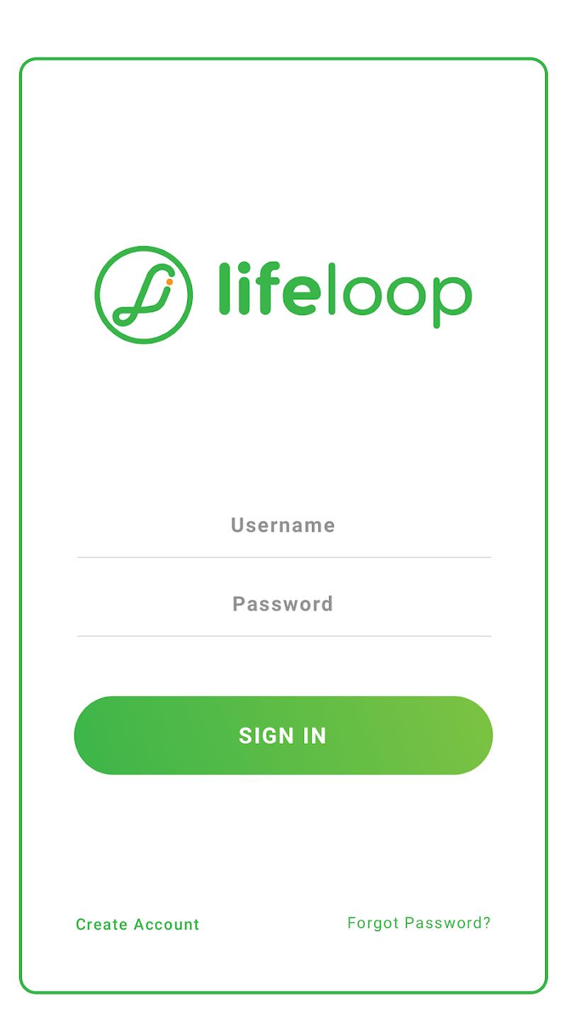 Скриншот Life Loop