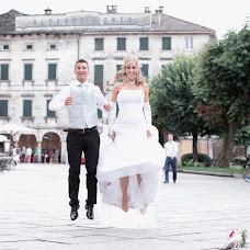 Wedding photographer Noemi Mazzucchelli (mazzucchelli). Photo of 22.09.2014