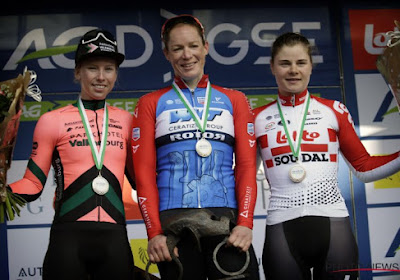 Lotte Kopecky hoopt in Gent-Wevelgem mee over Kemmelberg te geraken
