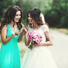 Wedding photographer Yulya Andrienko (Gadzulia). Photo of 15.07.2017