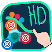 HanDrawn – Educational Physics Drawing Game
