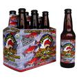 Logo of Leavenworth Organic Wild Salmon Pale Ale