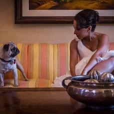 Wedding photographer Mauricio Covarrubias (maucovarrubias). Photo of 02.11.2014