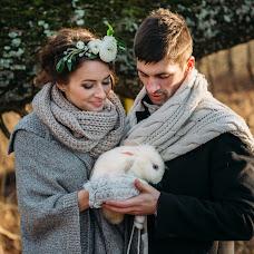 Wedding photographer Aleksandr Kupchikhin (Rado). Photo of 03.02.2015