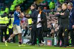 🎥 Bad Boy van Rangers doet het opnieuw: zevende uitsluiting op anderhalf seizoen na belachelijke schwalbe en walgelijke gebaren naar Celtic-fans