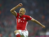 Arjen Robben stopt op 35-jarige leeftijd met voetballen