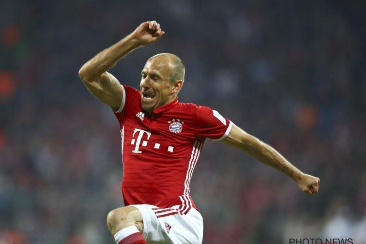 BREAKING: Arjen 'De Man van Glas' Robben houdt op met voetballen