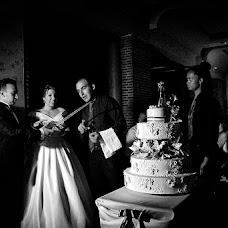 Wedding photographer Fraco Alvarez (fracoalvarez). Photo of 14.03.2018