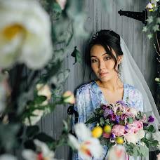 Wedding photographer Nikolay Evtyukhov (famouspx). Photo of 31.07.2017