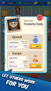 Transport It! – Idle Tycoon Apk Download For Android and Iphone 4