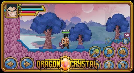 Dragon Crystal - Arena Online 28.6 screenshots 5