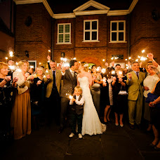 Wedding photographer Ross Holkham (holkham). Photo of 04.04.2015