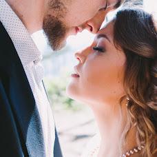 Wedding photographer Valentina Piksanova (valiashka). Photo of 12.10.2016