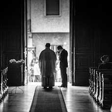 Wedding photographer Roberto Ricca (robertoricca). Photo of 03.10.2016
