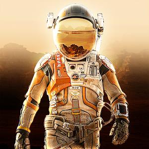 The Martian: Bring Him Home v1.0.1 APK free download #apkmaniax.net