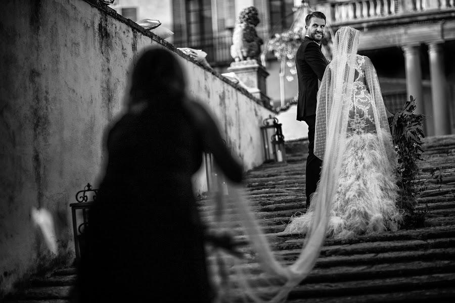 Wedding photographer Damiano Salvadori (damianosalvadori). Photo of 03.08.2018