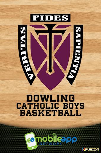 Dowling Boys Basketball