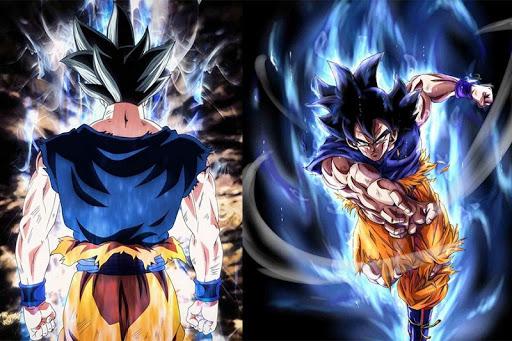 Download Goku Fan Art Wallpaper On Pc Mac With Appkiwi Apk