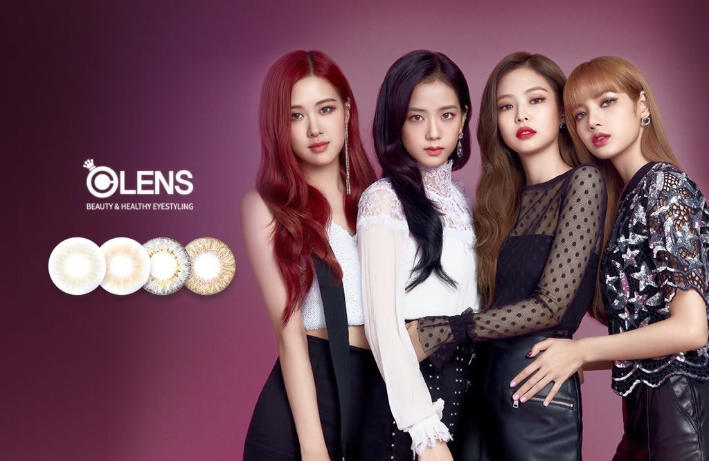 This Could Be Blackpink S Most Legendary Photoshoot Of All Time