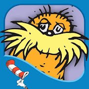 App Icon for The Lorax - Dr. Seuss App in Czech Republic Google Play Store