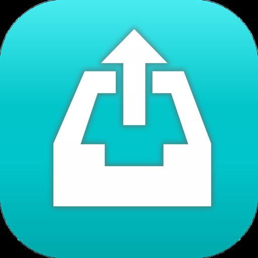 摄影のギガボックス 1GBの動画・写真を送信できる無料アプリ LOGO-記事Game