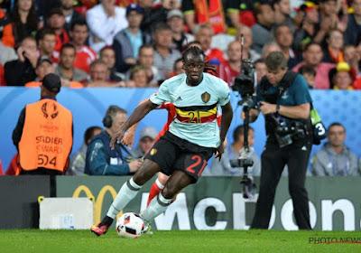 Jordan Lukaku vers l'Italie ou l'Angleterre ?