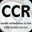 CCR Magazine icon