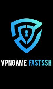VPN Game FastSSH 1